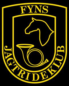 Fyns jagtrideklub logo